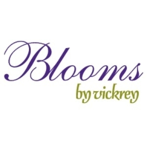 Blooms by Vickrey promo codes