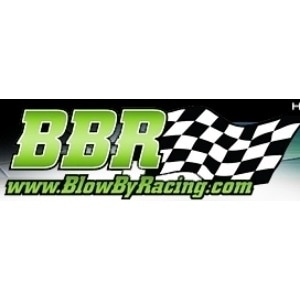 Blow-By Racing promo codes