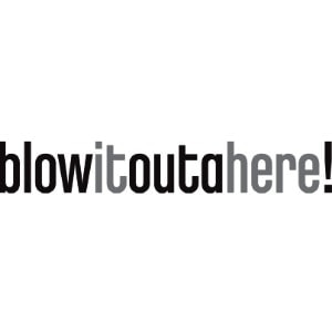 Blowitoutahere promo codes