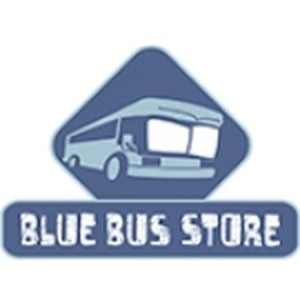 Blue Bus Tees promo codes