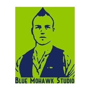Blue Mohawk Studio promo codes