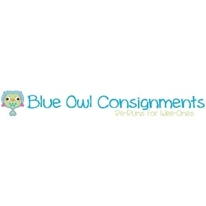 Blue Owl Consignments