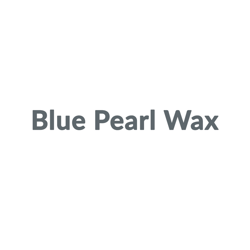 Blue Pearl Wax promo codes