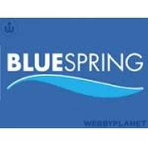 Blue Spring Wellness promo codes