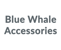 Blue Whale Accessories promo codes