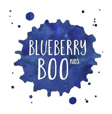 Blueberry Boo Kids promo code