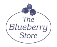 The Blueberry Store promo codes