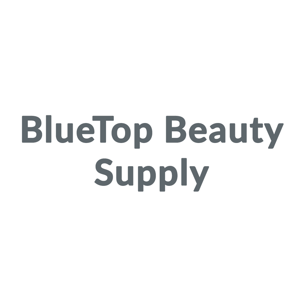 BlueTop Beauty Supply promo codes