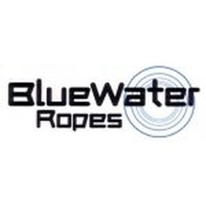 BlueWater Ropes promo codes
