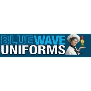 Bluewave Uniforms promo codes