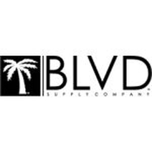 Blvd Supply promo codes