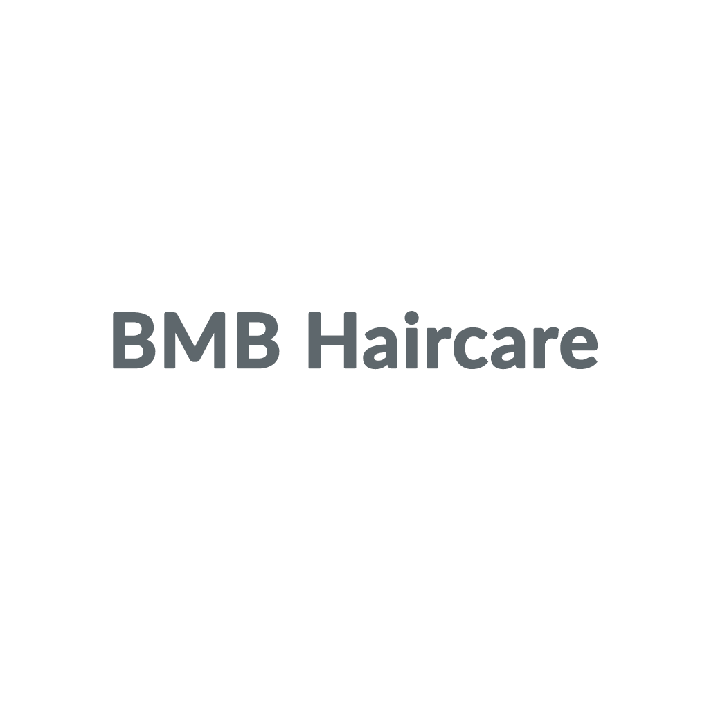 BMB Haircare promo codes