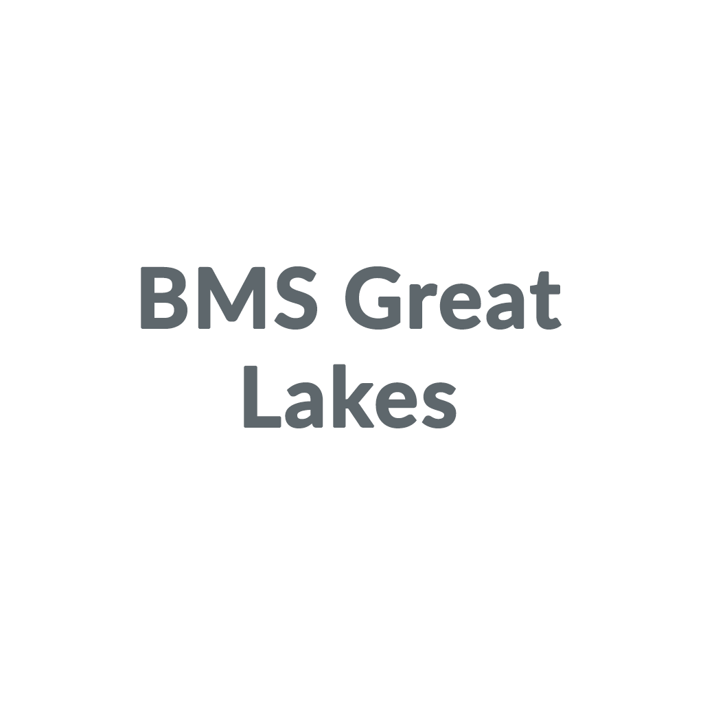 BMS Great Lakes promo codes