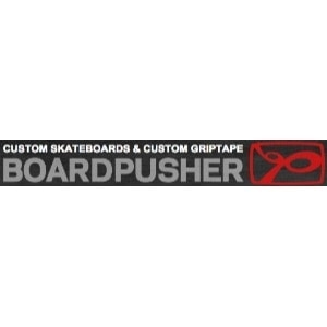 Board Pusher promo codes