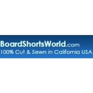 BoardShortsWorld.com promo codes