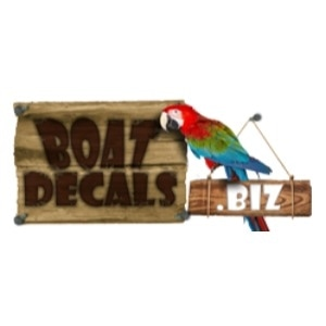 Boat Decals promo codes