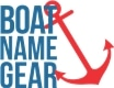 Boat Name Gear promo codes