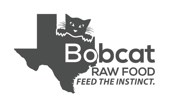 Bobcat Raw Food