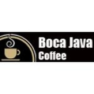 Boca Java Coffee