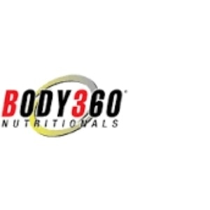 Body 360 Nutritional promo codes