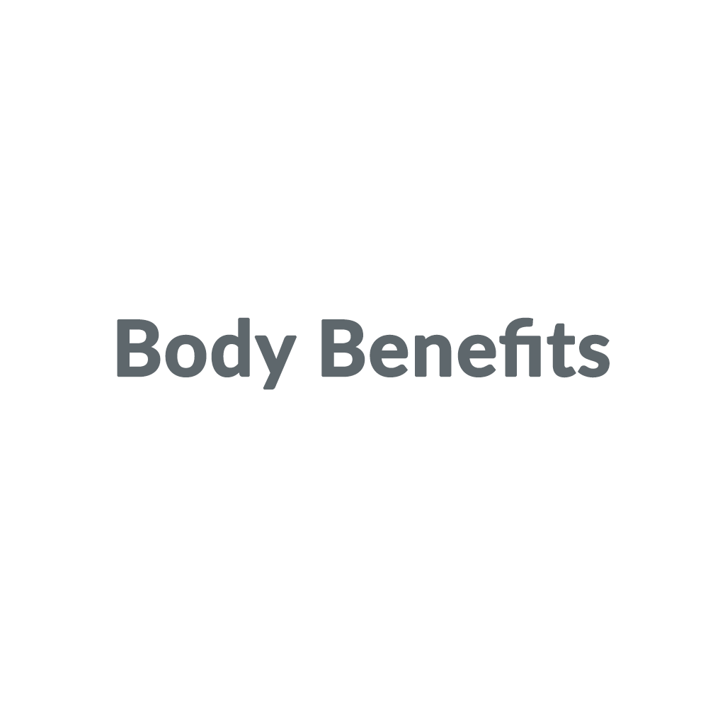 Body Benefits promo codes