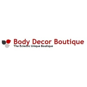 Body Decor Boutique promo codes