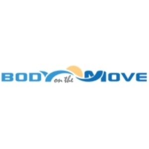 Body On the Move promo codes