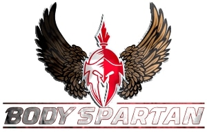 Body Spartan influencer marketing campaign