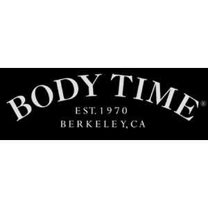 Body Time Skincare promo codes
