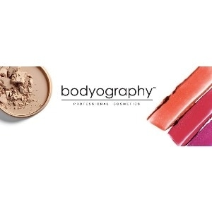 Bodyography Make Up promo codes