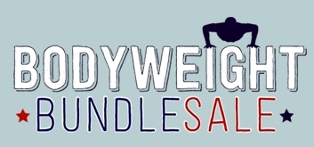 Bodyweight Bundle promo codes