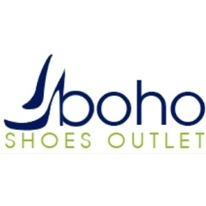 Boho Shoes Outlet promo codes