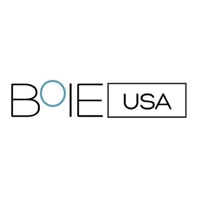 Boie USA promo codes