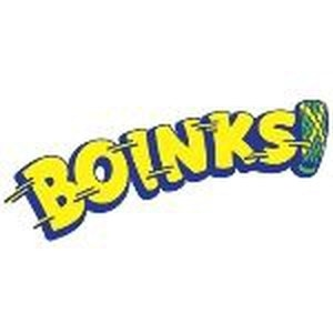 Boinks promo codes
