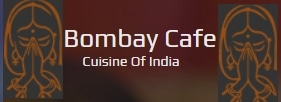 Bombay Cafe promo codes