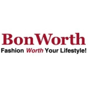 Bon Worth promo codes