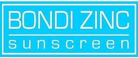 Bondi Zinc Sunscreen