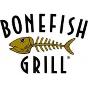 Bonefish grill discounts and coupons