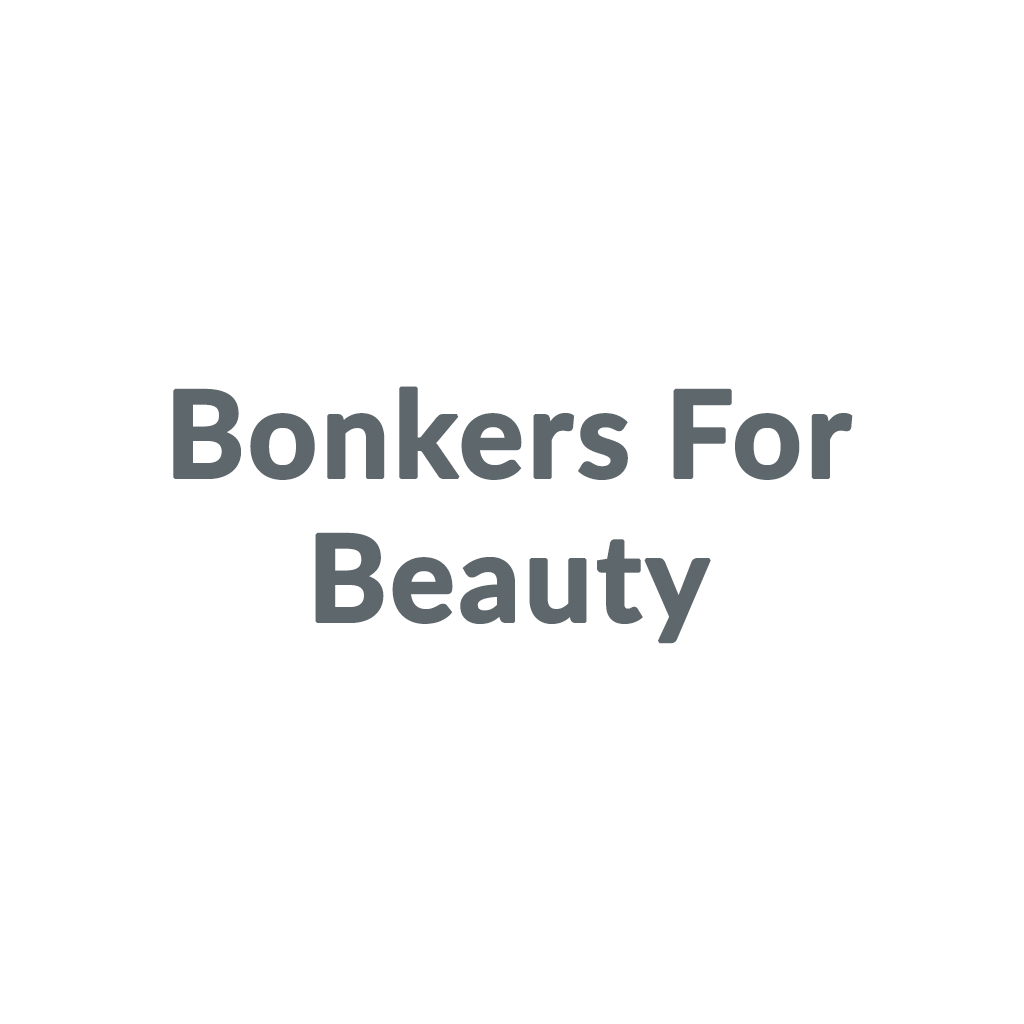 Bonkers For Beauty promo codes