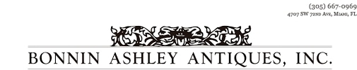 Bonnin Ashley Antiques promo codes