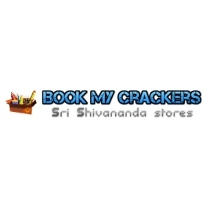 Book My Crackers promo codes