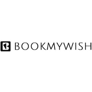 Bookmywish promo codes