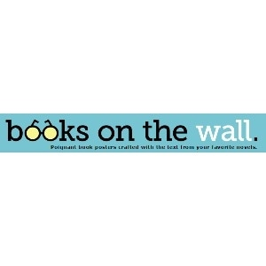 Books on the Wall promo codes