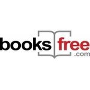 BooksFree promo codes
