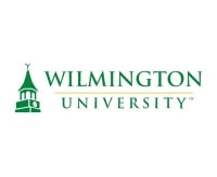 Wilmington University Bookstore promo codes