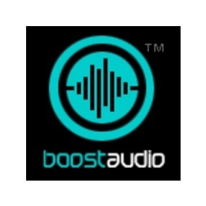 Boost Audio