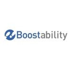 Boostability promo codes