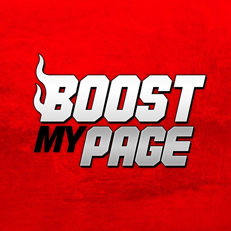 Boost My Page promo codes