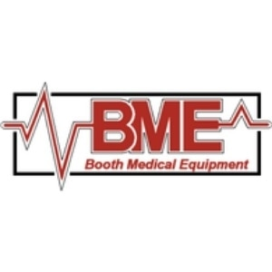 Booth Medical Equipment