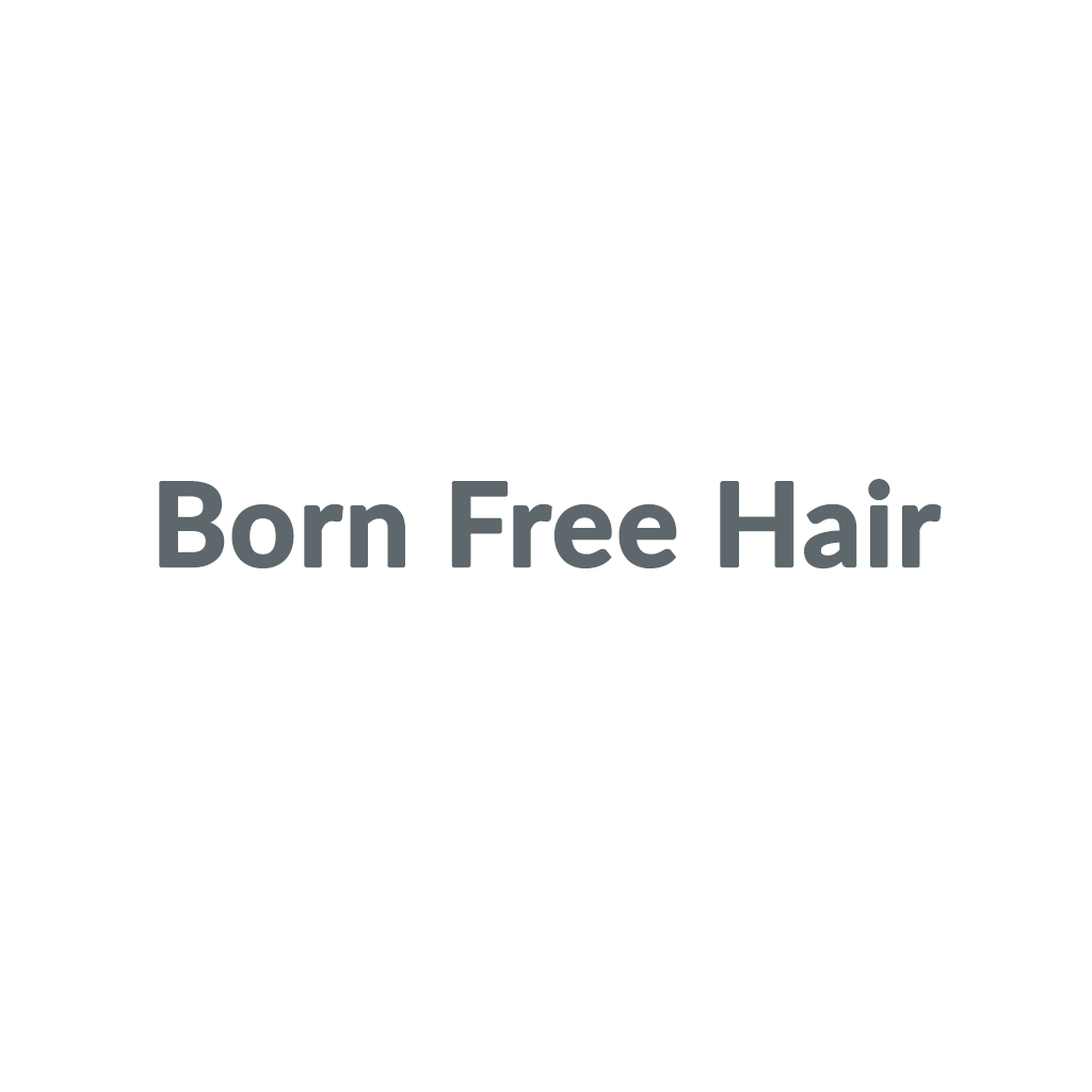 Born Free Hair promo codes